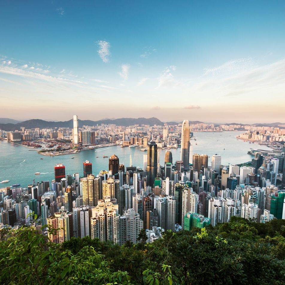 The ultimate hotel guide to Hong Kong
