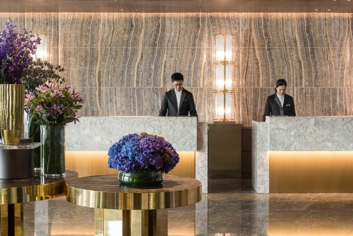 The Hyatt Centric Hotel in Victoria Harbour is just 10 minutes from the city centre. it's ...
