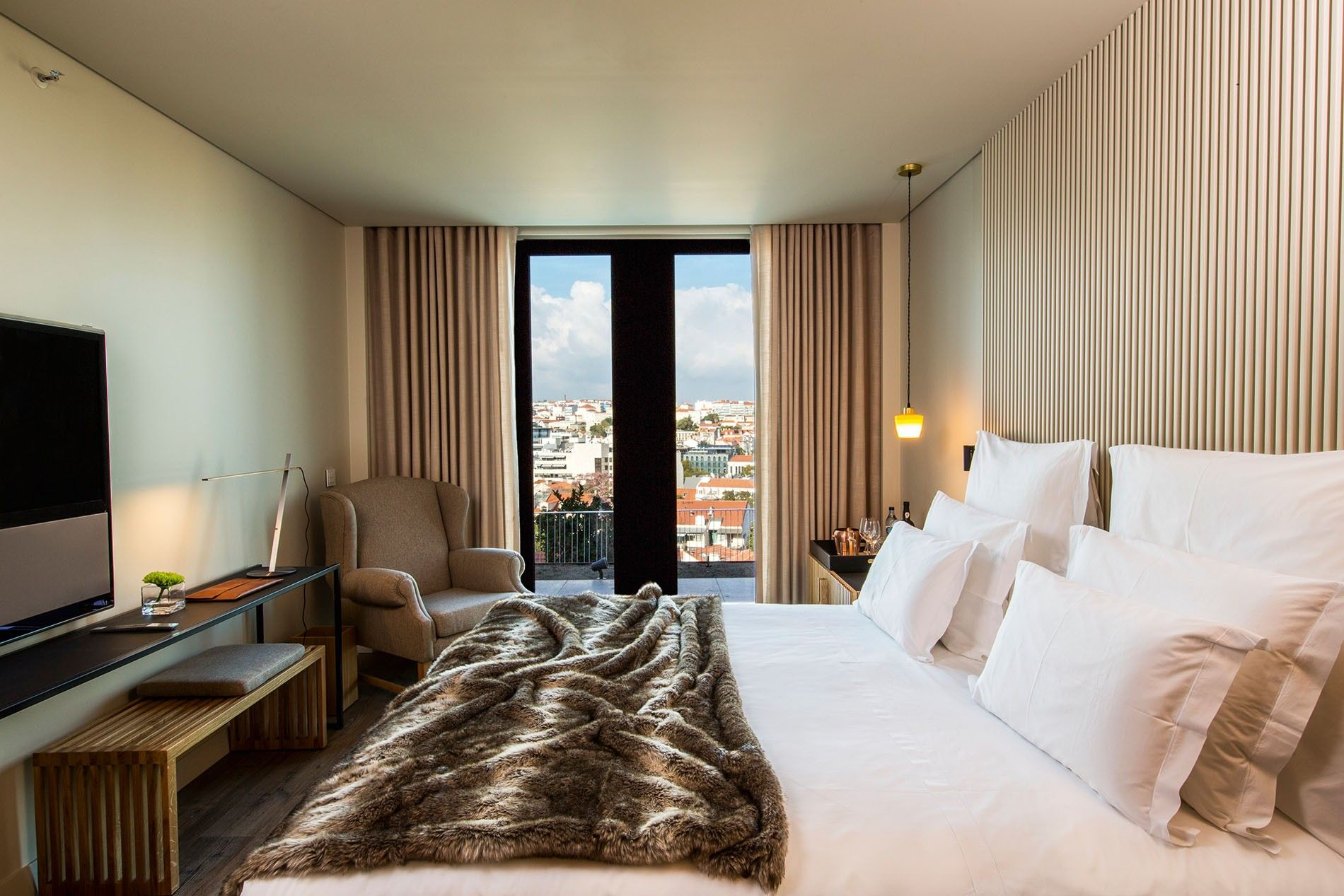 Ultimate hotel guide: where to stay in Lisbon