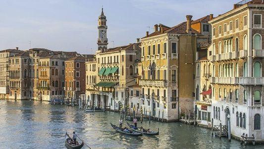 Sleep: Venice