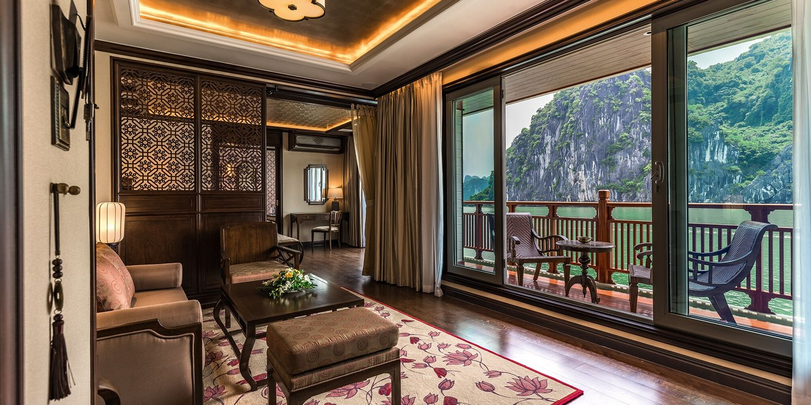 The Luxury Collection: Asia, Australasia and the South Pacific