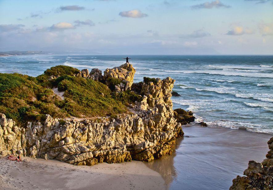 Grotto Beach, Hermanus.