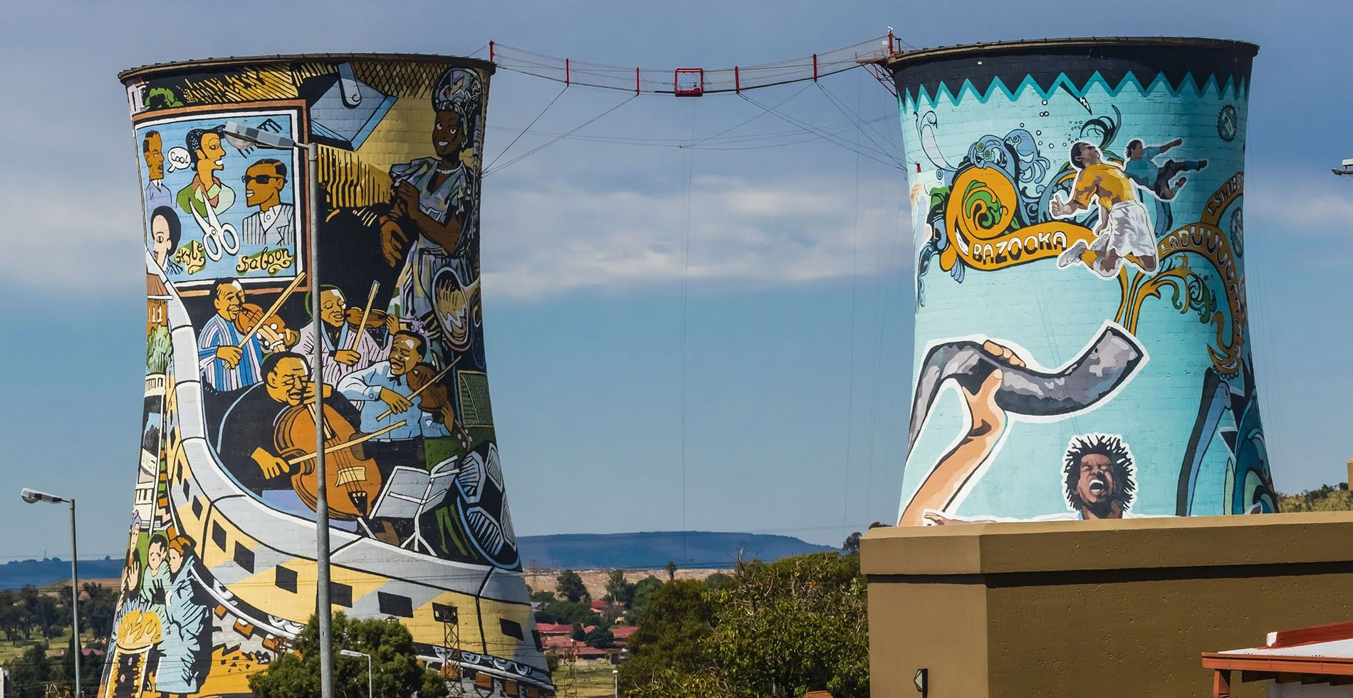 Johannesburg: A tour of Soweto township   National Geographic