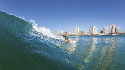 South Africa: The new urban cool of Durban