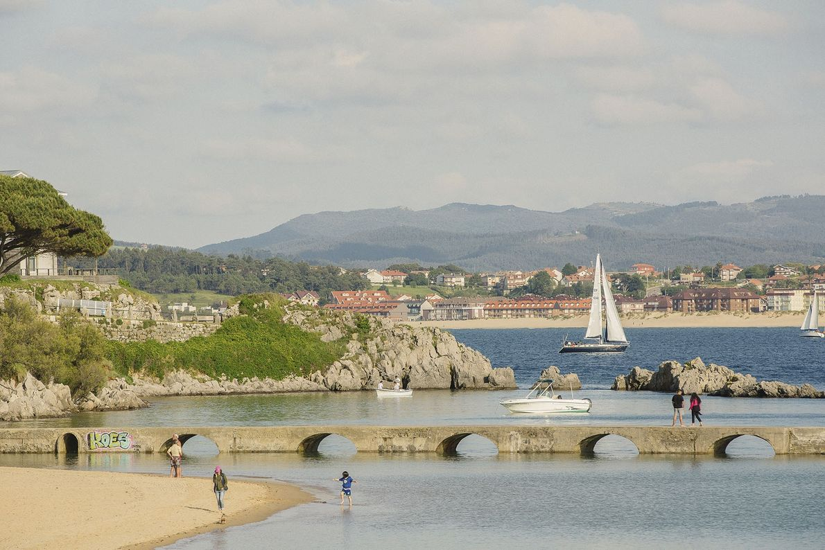Northern Spain: From the Bay of Biscay to the Peaks of Europe