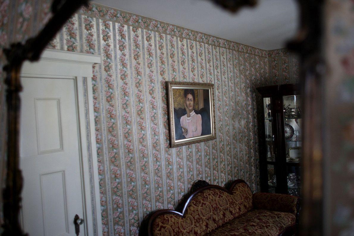 Lizzie Borden House, United States