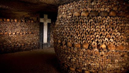 25 Spooky Places to Visit Around the World