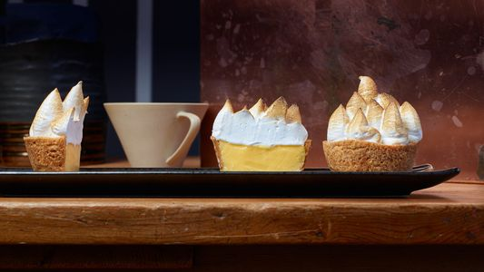 Five of the best dessert bars across the UK