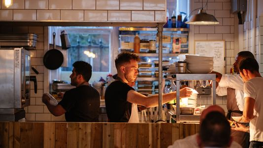 Four UK oysters bars that should be on your radar