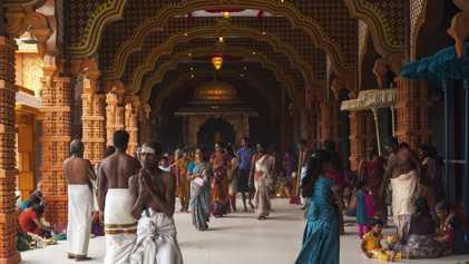 Sri Lanka: The final frontier