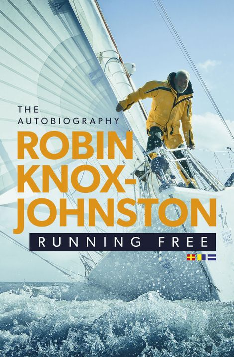 Cover of Running Free.