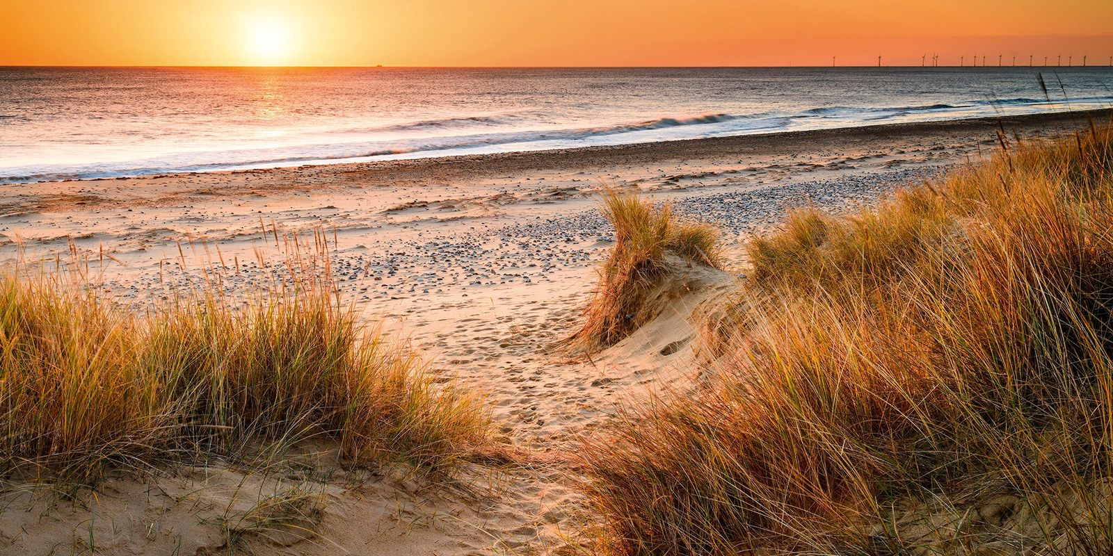 Win a £500 voucher to spend on a cottage stay in Norfolk