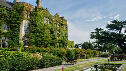 Win a luxury two-night gourmet getaway for two in Surrey