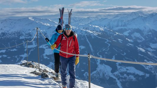 A guide to hut-to-hut backcountry skiing in Europe