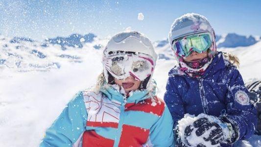 Family travel: Snow, ski and Santa