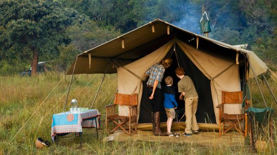 With its rich wildlife and vast, open spaces, Kenya is a popular choice for adventurous families ...