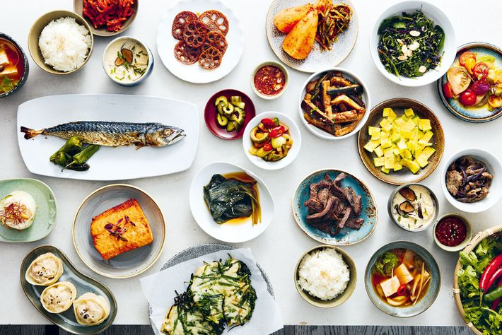 Korean cuisine has a rich and delicious heritage of fresh produce, fermented dishes and fried street ...