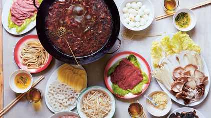 Food writer Fuchsia Dunlop on Sichuan's fiery cuisine