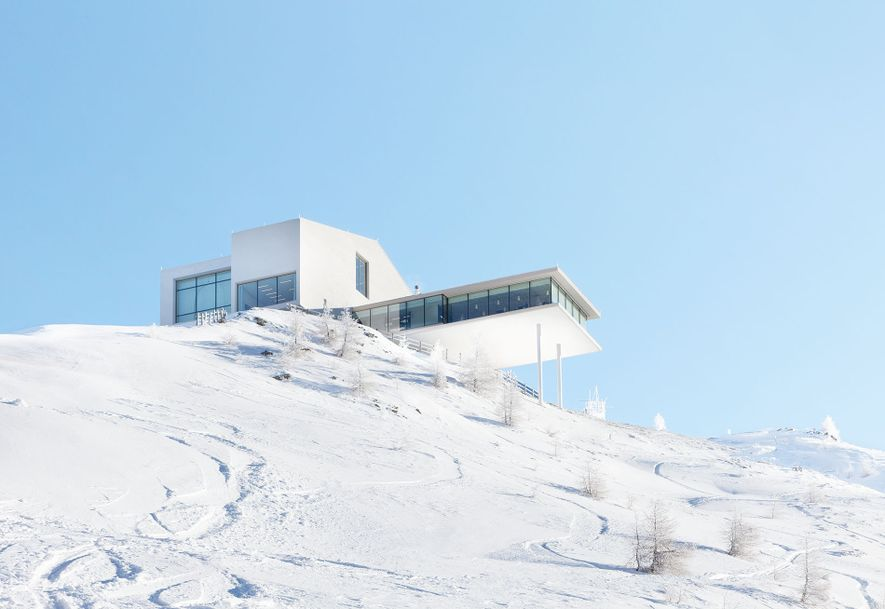 Keeping it cool: this winter's top ice attractions across Europe
