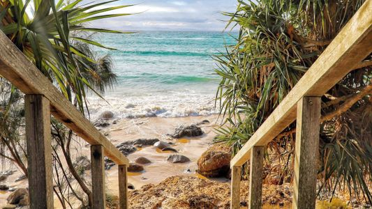 The inside guide to Byron Bay, Australia's boho surf spot