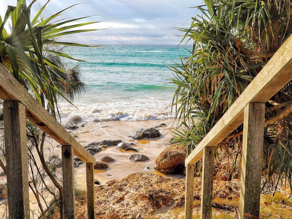 The inside guide to Byron Bay, Australia's boho surf spot