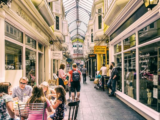 The inside guide to Cardiff, Wales