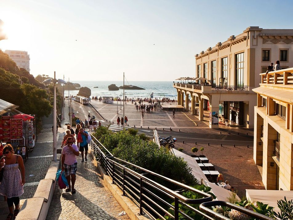 The locals' guide to eating out in Biarritz, southwest France