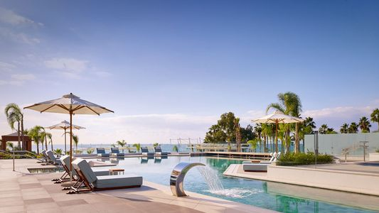 Where to stay: four luxury hotels in Limassol, Cyprus