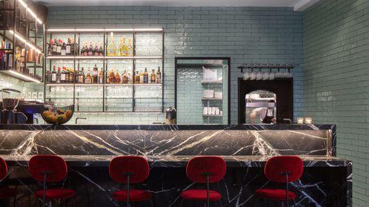 Four of the best design hotels in Antwerp, Belgium