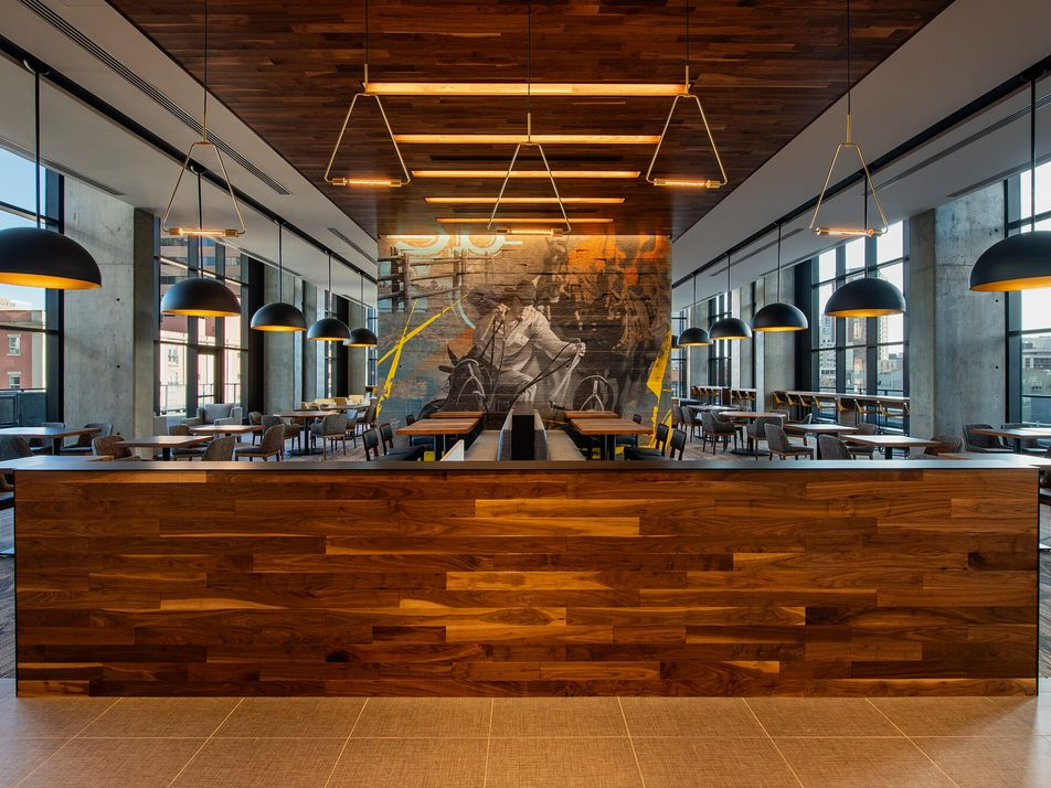 Four new hotels in Calgary, Canada's gateway to the Rockies