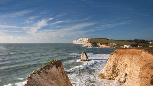 What to do on a family trip to the Isle of Wight