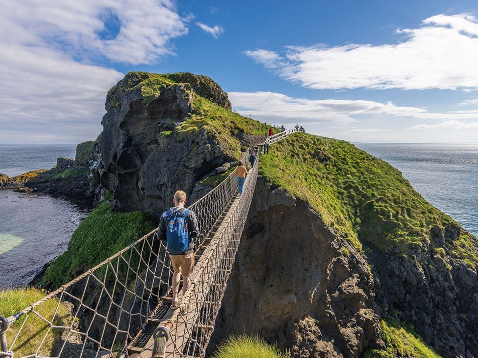 UK escapes: what to do in Northern Ireland's County Antrim