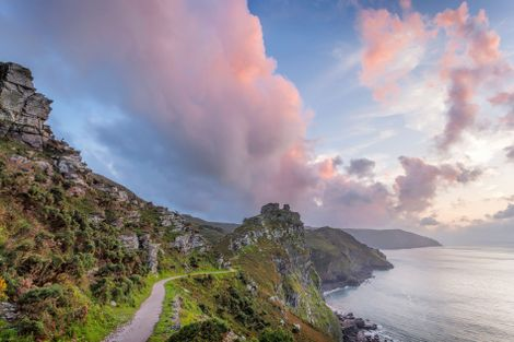 What to do in Exmoor