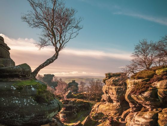 What to do in Nidderdale, Yorkshire