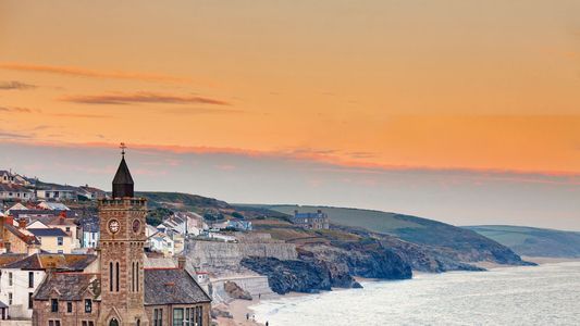 A traveller's guide to Porthleven, Cornwall