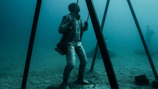 Dive in: Europe's first underwater museum opens