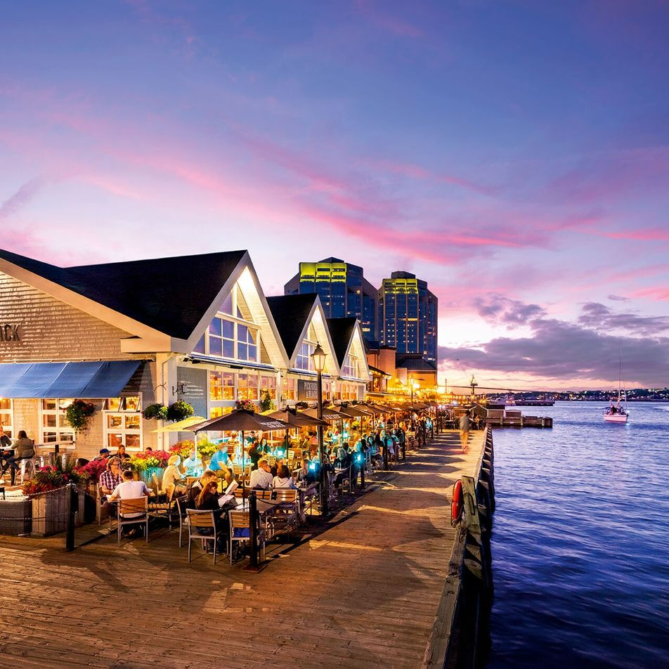 Why Nova Scotia is currently Canada's most exciting province
