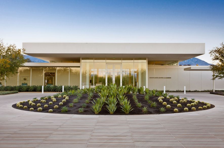 Modernism and more: what's new in Palm Springs for 2020