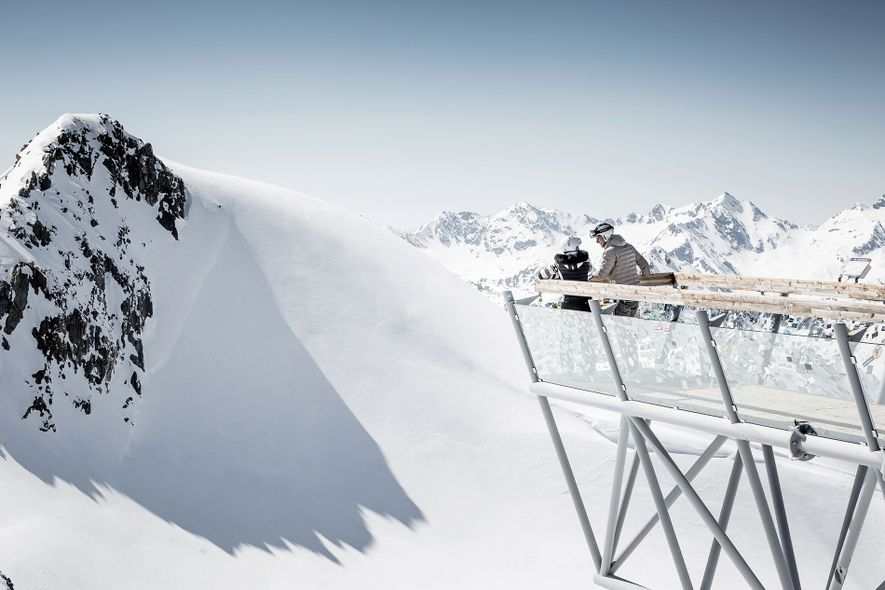 Top five new experiences in the Alps this season