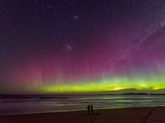 Electric dreams: when and where to see the Southern Lights