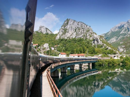 Seven new luxury train routes for 2021