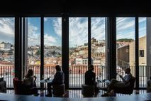 World of Wine (WOW) opened in Porto in July, housed in 55,000sq metres of restored port ...