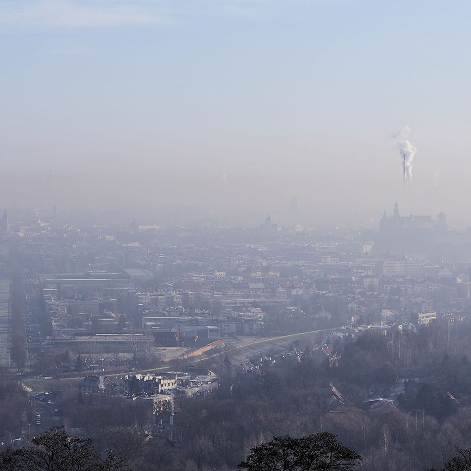 Plunge in carbon emissions from lockdowns will not slow climate change