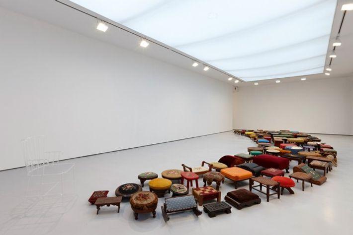 Un-rest by Valeska Soares at Pacific Standard Time: LA/LA