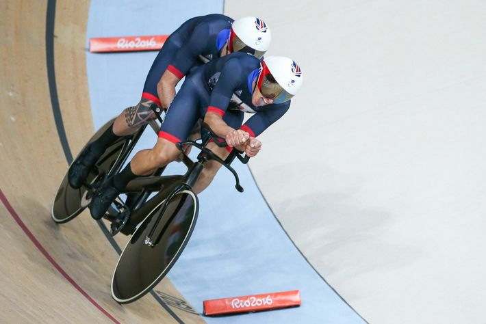 After being accepted onto the Great Britain Paralympic Cycling Teamin 2013, Bate announced himself to the ...