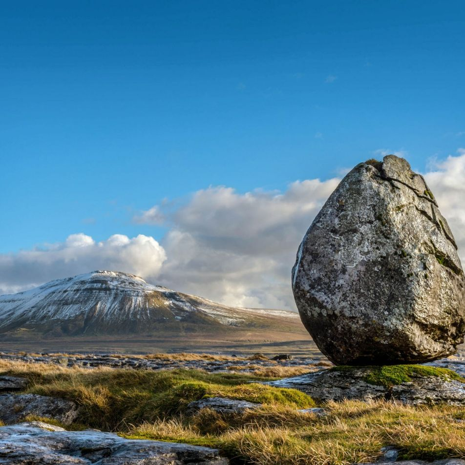 The real story behind the world's 'wandering rocks'