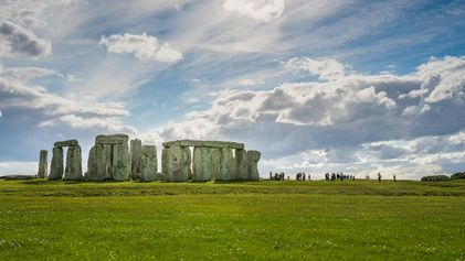 Seven of the best archaeological sites in the UK