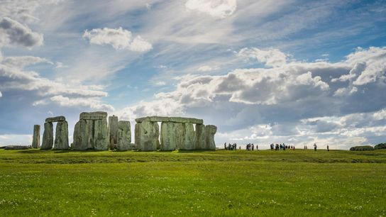 Stonehenge country has numerous options for further exploration. But, beyond this significant and storied icon, the ...