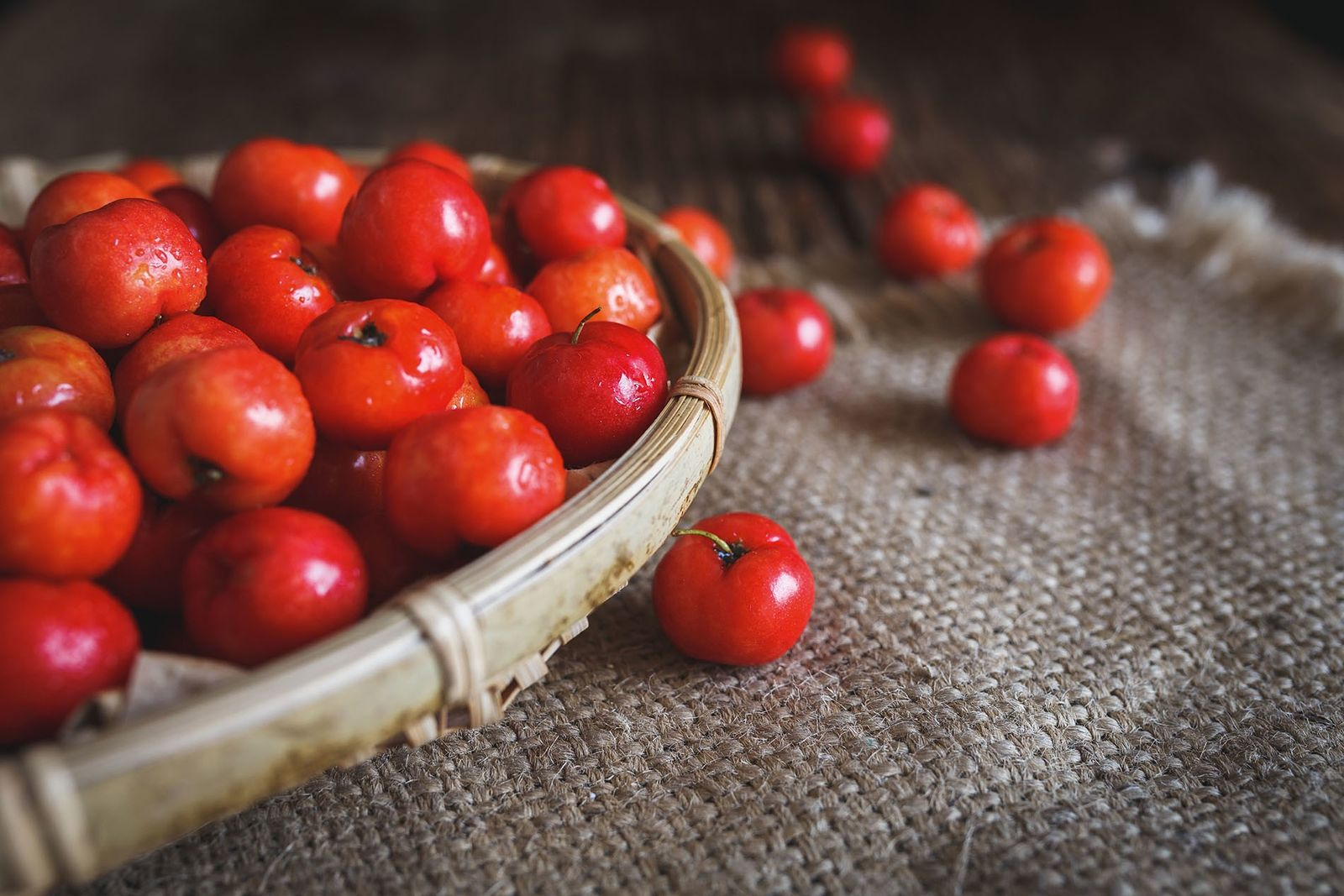 Olia Hercules's mother used to grow enormous tomatoes weighing about 700g each when she was growing ...