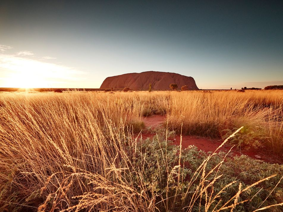 Why Australia is banning climbers from this iconic natural landmark